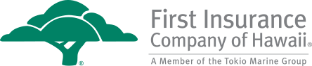 First Insurance Company of Hawaii Logo